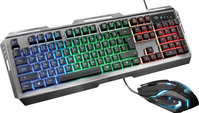 GXT-845 Tural Gaming Combo