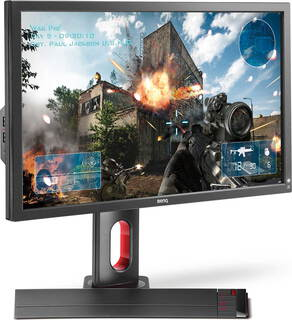 Benq ZOWIE XL2720 e-Sports