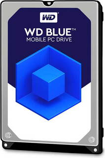Western Digital WD Blue™ PC Mobile Hard Drive - 500 Go - WD5000LPCX