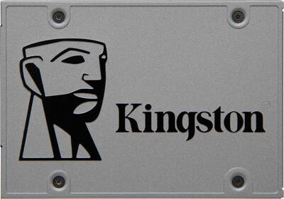 Kingston UV500 SSD - 240 GB - SUV500/240G