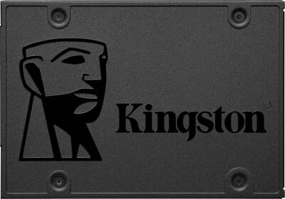 Kingston A400 SSD - 120 GB - SA400S37/120G
