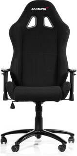 Ak Racing K7012 Gaming Chair Zwart-Zwart