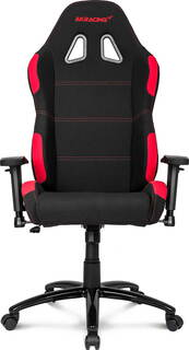 Ak Racing K7012 Gaming Chair Zwart-Rood