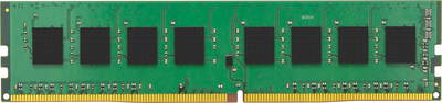 Kingston 4 Go DDR4 2.400 MHz ValueRAM - KVR24N17S6/4