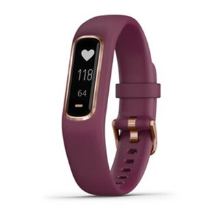 Garmin Vivosmart 4 Or Rose (S/M)