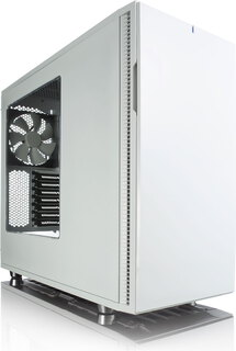 Fractal Design Define R5 - Window Wit - FD-CA-DEF-R5-WT-W
