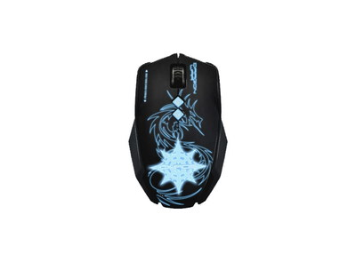 Dragon War G7 Chaos Gaming muis