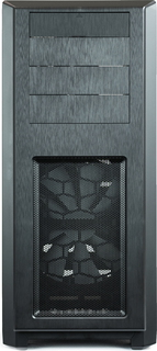 Phanteks Enthoo Pro Zwart - PH-ES614PC_BK