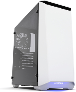 Phanteks Eclipse P400 Tempered Glass Wit - PH-EC416PTG_WT