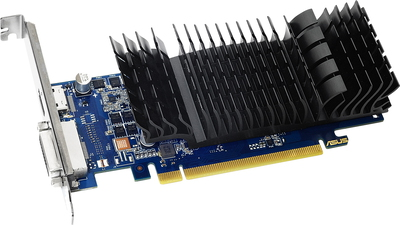Asus GeForce GT 1030 - 2 Go DDR5 - 90YV0AT0-M0NA00
