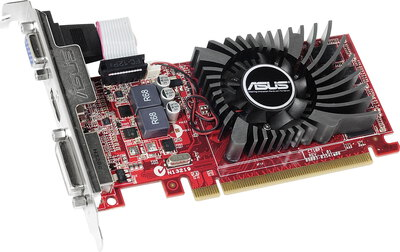 Asus Radeon R7 240 - 2 Go DDR3 - 90YV04T0-M0NA00