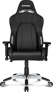 Ak Racing K7002 Premium Gaming Chair Black
