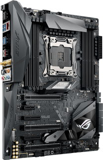 Asus ROG Strix X299-E Gaming - Intel 2066 - 90MB0U50-M0EAY0