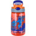 Contigo Gobelet enfant - Gizmo Flip - 420ml - Orange
