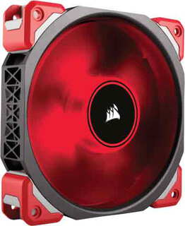 Corsair ML120 Pro PWM LED Red 120 mm - CO-9050042-WW