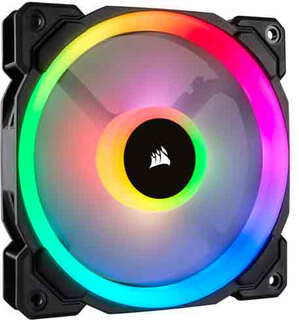 Corsair LL120 RGB Led PWM 120 mm - CO-9050071-WW