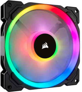 Corsair LL140 RGB Led PWM 140 mm - CO-9050073-WW