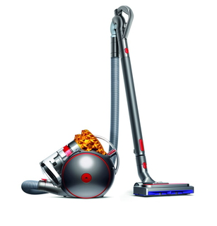Dyson Aspirateur sans sac Cinetic Big Ball Multi Floor 2