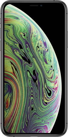 Apple iPhone Xs 512 GB Spacegrijs