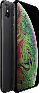 iPhone Xs Max 512 GB Spacegrijs