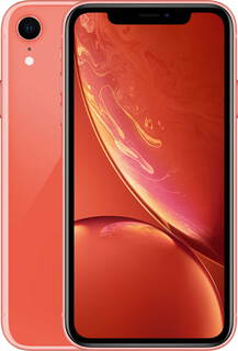 Apple iPhone Xr 128 Go Corail
