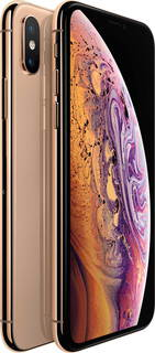 Apple iPhone Xs 512 GB Goud