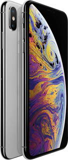 Apple iPhone Xs Max 512 Go Argent