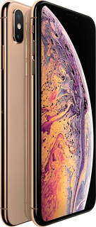 iPhone Xs Max 512 GB Goud