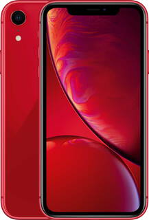 Apple iPhone Xr 256 GB (product) RED™