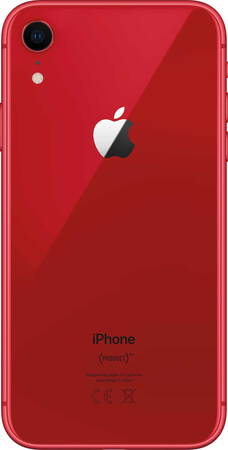Apple iPhone Xr 256 Go (product) RED™