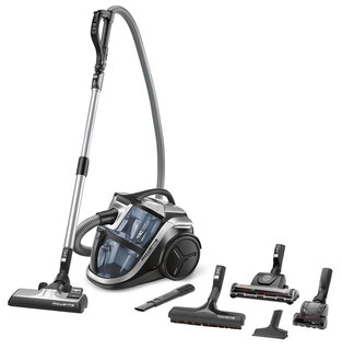 Rowenta Aspirateur sans sac Silence Force Animal Care Pro RO8366EA