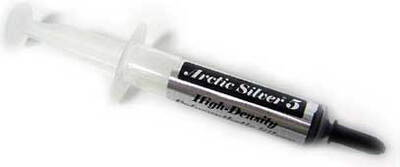 Arctic Silver V 12 gr. Thermal Compound