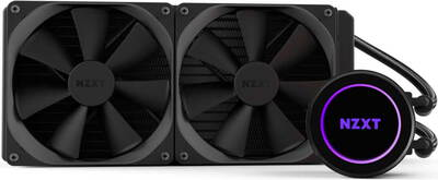 Nzxt KRAKEN X62 LIQUID CPU COOLER - WITH AM4 BRACKET