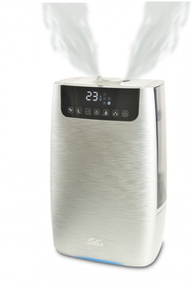 Solis Humidificateur Ultrasonic Pure