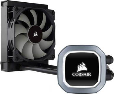 Corsair Hydro Series™ H60 (2018) 120 mm - CW-9060036-WW