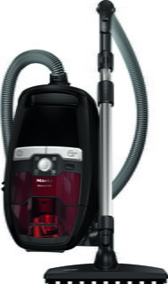 Miele Aspirateur sans sac Blizzard CX1 Jubilee PowerLine