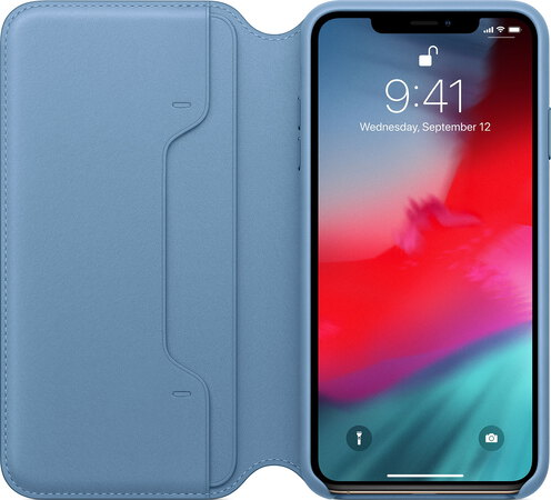 apple coque en cuir iphone xs max
