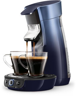 Philips Koffiemachine Senseo Viva Café Duo Select HD6566/60
