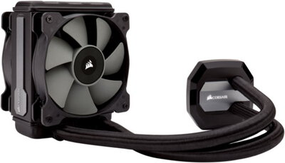 Corsair Hydro Series™ H80i v2 - CW-9060024-WW