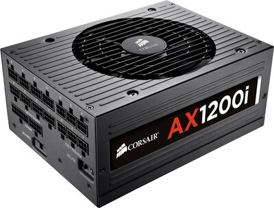 Corsair AX1200i Digital ATX - CP-9020008-EU