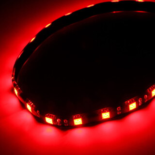 Bitfenix Alchemy 2.0 15 LED Red - BFA-MAG-30RK15-RP