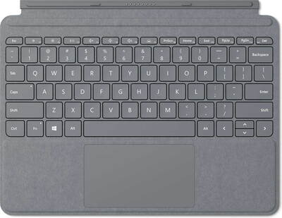Microsoft Surface Go Type Cover Platine