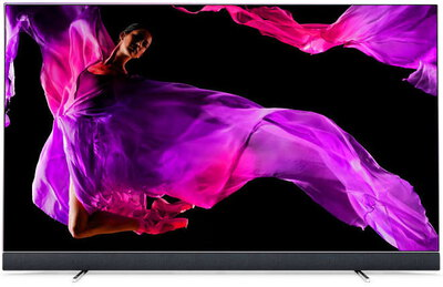 "Philips TV 55OLED903/12 - 55"" 4K Ultra HD OLED TV - Ambilight"
