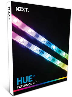 Nzxt HUE+ extension kit - AC-HPL03-10