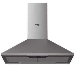Beko Hotte décorative HCP 61310 I