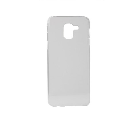Tones Backcover voor Galaxy J6 (2018) - Wit