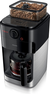 Philips Cafetière Grind & Brew HD7767/00