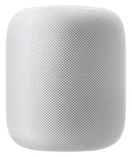 Apple Homepod - Enceinte smart avec Siri - Blanc