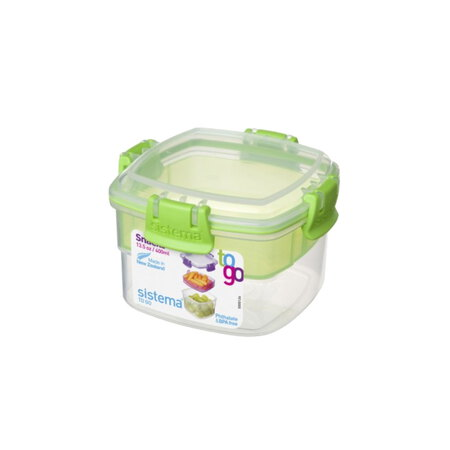 Sistema Boîte a snacks - To Go - 400 ml