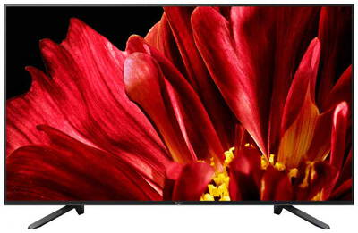 "Sony TV KD-65ZF9BAEP - 65"" 4K UHD Smart LED TV"